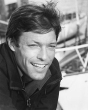 This is an image of 173551 Richard Chamberlain Photograph & Poster