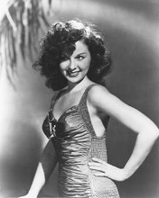 This is an image of 173556 Susan Hayward Photograph & Poster