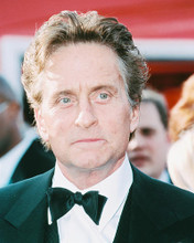 This is an image of 246881 Michael Douglas Photograph & Poster