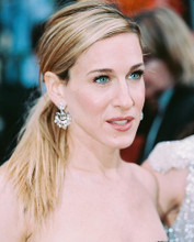 This is an image of 247036 Sarah Jessica Parker Photograph & Poster
