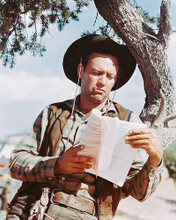This is an image of 247375 William Holden Photograph & Poster