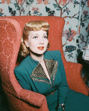 This is an image of 247554 Ann Sothern Photograph & Poster