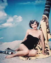 This is an image of 247561 Barbara Stanwyck Photograph & Poster