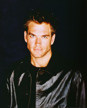 This is an image of 247608 Michael Weatherly Photograph & Poster
