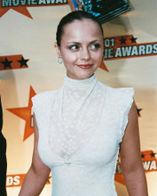This is an image of 247895 Christina Ricci Photograph & Poster