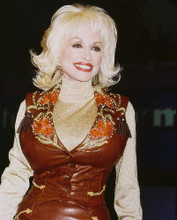 This is an image of 249932 Dolly Parton Photograph & Poster