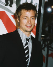 This is an image of 250373 Brad Pitt Photograph & Poster