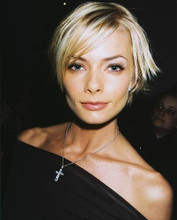 This is an image of 250377 Jamie Pressly Photograph & Poster