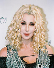 This is an image of 250589 Cher Photograph & Poster