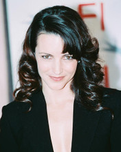 This is an image of 250618 Kristin Davis Photograph & Poster