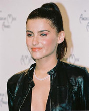 This is an image of 250665 Nelly Furtado Photograph & Poster