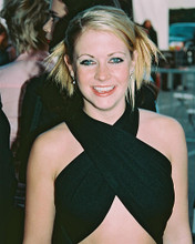 This is an image of 250697 Melissa Joan Hart Photograph & Poster