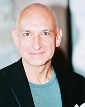 This is an image of 250745 Ben Kingsley Photograph & Poster