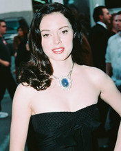 This is an image of 250789 Rose McGowan Photograph & Poster