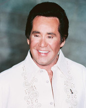 This is an image of 250806 Wayne Newton Photograph & Poster