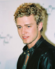 This is an image of 250900 Justin Timberlake Photograph & Poster
