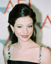 This is an image of 250902 Michelle Trachtenberg Photograph & Poster