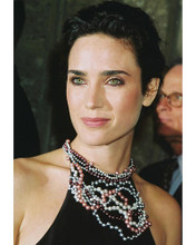 This is an image of 251031 Jennifer Connelly Photograph & Poster