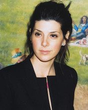 This is an image of 251422 Marisa Tomei Photograph & Poster