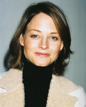 This is an image of 251431 Jodie Foster Photograph & Poster