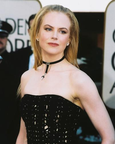 This is an image of 251438 Nicole Kidman Photograph & Poster