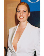 This is an image of 251476 Kate Winslet Photograph & Poster