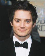 This is an image of 251479 Elijah Wood Photograph & Poster