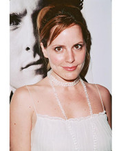 This is an image of 251545 Emma Caulfield Photograph & Poster