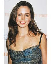 This is an image of 251574 Eliza Dushku Photograph & Poster