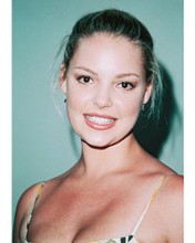 This is an image of 251628 Katherine Heigl Photograph & Poster