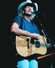 This is an image of 251643 Alan Jackson Photograph & Poster
