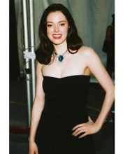 This is an image of 251698 Rose McGowan Photograph & Poster
