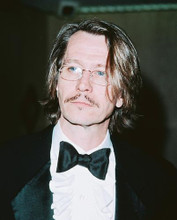 This is an image of 251725 Gary Oldman Photograph & Poster