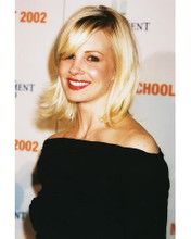 This is an image of 251735 Monica Potter Photograph & Poster