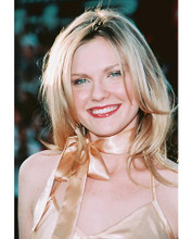 This is an image of 251916 Kirsten Dunst Photograph & Poster