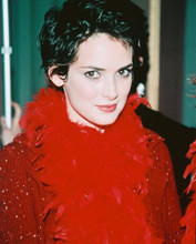 This is an image of 252116 Winona Ryder Photograph & Poster