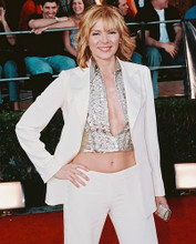 This is an image of 252313 Kim Cattrall Photograph & Poster