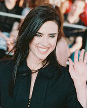 This is an image of 252326 Jennifer Connelly Photograph & Poster