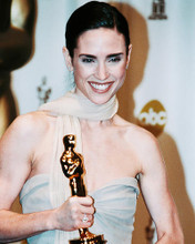 This is an image of 252327 Jennifer Connelly Photograph & Poster
