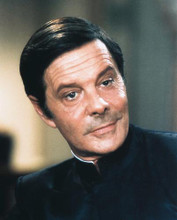 This is an image of 252450 Louis Jourdan Photograph & Poster