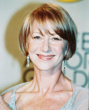 This is an image of 252505 Helen Mirren Photograph & Poster