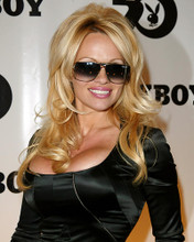 This is an image of 257748 Pamela Anderson Photograph & Poster