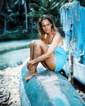 This is an image of 257750 Ursula Andress Photograph & Poster