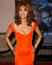 This is an image of 257771 Halle Berry Photograph & Poster