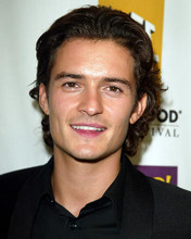 This is an image of 257777 Orlando Bloom Photograph & Poster