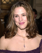 This is an image of 257863 Jennifer Garner Photograph & Poster