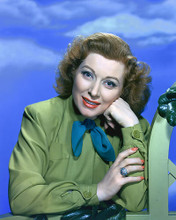This is an image of 257870 Greer Garson Photograph & Poster