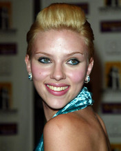 This is an image of 257914 Scarlett Johansson Photograph & Poster