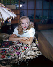 This is an image of 257938 Veronica Lake Photograph & Poster