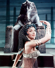 This is an image of 257960 Gina Lollobrigida Photograph & Poster